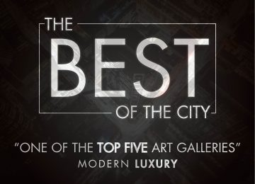 Scottsdale Gallery, Best of the City