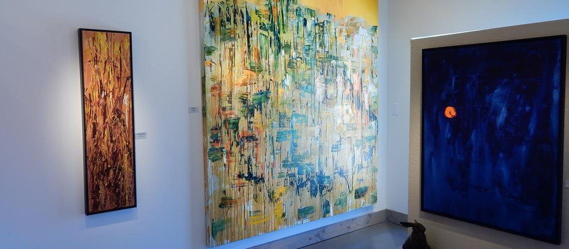 Scottsdale Gallery - J Klein Gallery, Scottsdale