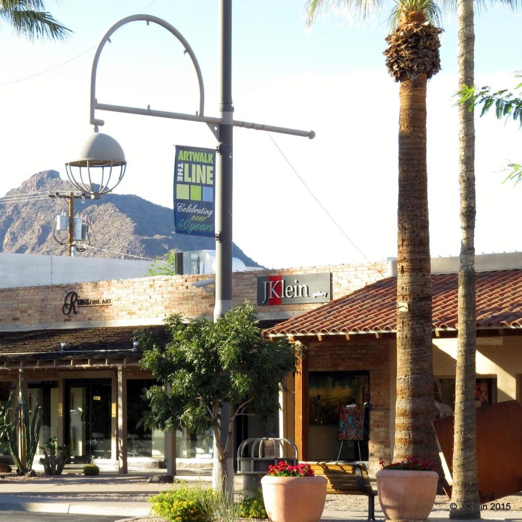 J Klein Gallery, Scottsdale