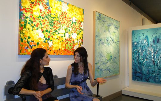 abstract art Archives - J Klein Gallery